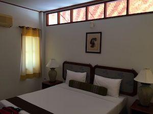 Charlie Resort Zimmer