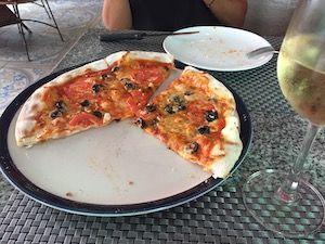 Pizza el sol