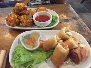 Ying Yang Restaurant
